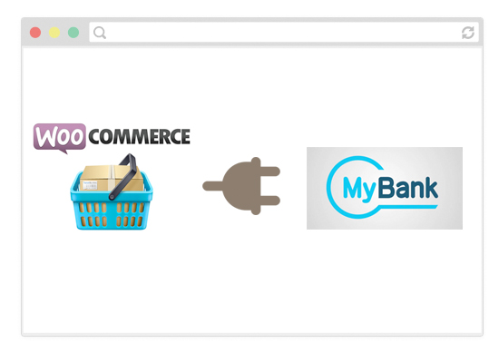 Woocommerce to Unicredit MyBank Plugin